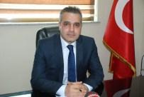 OMURGA CERRAHİSİ - Hastane Müdürü Dr. Alagöz Açıklaması '7/24 Hizmetteyiz'