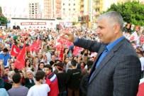 """MUHARREM VARLI - MHP'li Yılmaz Açıklaması 'Bu Oyunu Bozacağız"""""""