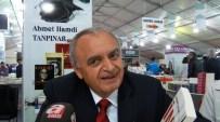 SABRI UZUN - Sabri Uzun Açıklaması 'Malatya'ya Hayran Kaldım'