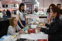 """CANAN TAN - Yazar Canan Tan Açıklaması 'Malatya'nın Özel Bir Kültürü Var"""""""