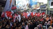 """CENGİZ YAVİLİOĞLU - Ala, 'Yeni Türkiye'yi Sandıktan Çıkan Yönetecek"""""""