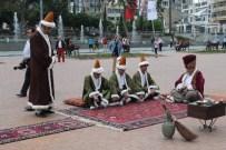 YILDIRAY SAPAN - Antalya'da Ahilik Kutlamaları