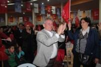 CHP Trabzon Milletvekili Adayı Haluk Pekşen Açıklaması