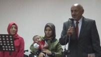 Elazığ'da Türkmen Anneler Yılın Annesi Seçildi