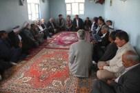ALATOSUN - HDP Diyarbakır'da Seçim Çalışmalarına Devam Ediyor
