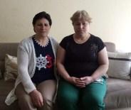 """VELAYET DAVASI - 'Kızını Zorla Çocuk Yuvasına Bıraktı"""" İddiası"""