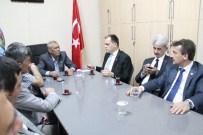 """ÖNDER MATLI - Matlı Açıklaması 'Türkiye'de Muhalefetle İlgili Çok Ciddi Problem Var"""""""