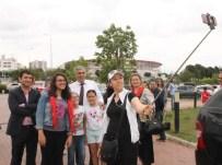 YOLSUZLUK - MHP'li Adaylarla Özçekim İsteği