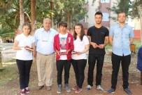 KOMPOZISYON - Oğulcan Tuna Anısına Şiir Ve Kompozisyon Yarışması