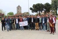 """'Şehirler Ve Kültürler-Yörelerimiz"""" Projesi Başladı"""