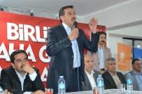 KREŞ DESTEĞİ - Taşkın Açıklaması 'Yeni Türkiye'yi Hep Birlikte Kuracağız'