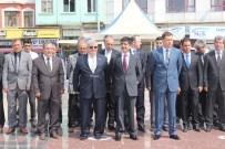 KOMPOZISYON - Vakıf Haftası Kutlamaları Başladı