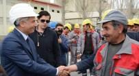 CENGİZ YAVİLİOĞLU - Ala Açıklaması 'Hedemifiz, Göç Alan Bir Erzurum'