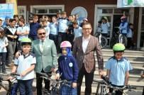 """NUH ÇIMENTO - Başkan Doğan, 'Herkes Bisiklet Kullansın"""""""