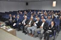 CIHANGAZI - Bozüyük'te Köylere Hizmet Götürme Birliği Encümen Üyeliği Seçimleri Yapıldı