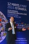 CEM BOYNER - ECE Türkiye 2 Yeni Projesini Tanıttı
