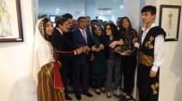 Erzincan Üniversitesi Öğrencilerinden Sergi Konsepti