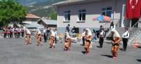 ALI ERDOĞAN - Kargı'da Trafik Haftası Etkinlikleri