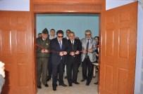 Pınarbaşı'nda 4006 TÜBİTAK Bilim Fuarı Açıldı