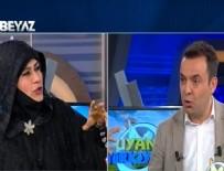 SEDA SAYAN - Tahir Sarıkaya ile Habibe Ayvacı arasında sert kavga