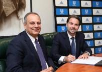 UNILEVER - Unilever İle Yeditepe Üniversitesi İş Birliği