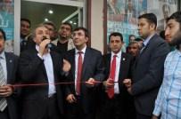 ALI İHSAN MERDANOĞLU - 'AK Parti Hem Özgürlükleri Hem De Hizmetleri Arttırdı'