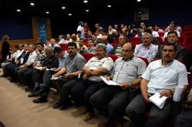 Aliağa'da 'Organ Nakli Ve Bağışı'Konferansı