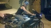 YAŞAR KıLıÇ - Baba İle Kızını Motosiklet Kazası Ayırdı