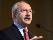 SAYGı ÖZTÜRK - CHP'nin anketinde Kılıçdaroğlu'na güven yok