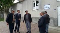 MHP Milletvekili Adayı Karakoç Köylülerin Sorunlarını Dinledi