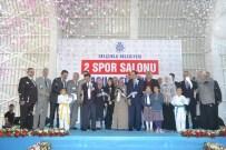 ŞEHİT AİLELERİ - Selçuklu'da İki Okula İki Spor Salonu