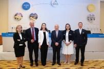 BATU AKSOY - Turcas Petrol 2014 Yılında Karını 6 Kat Arttırdı