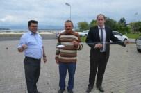 YUNUS BALIKLARI - 'Yunus Kovucu Cihazı'Balıkçıların Yeni Sezonda Umudu Olacak