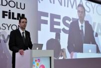 AYŞE ŞULE BILGIÇ - ''1. Anadolu Çizgi Film Festivali''Başladı
