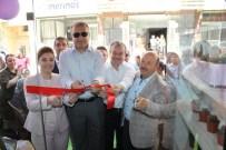 KEMAL İNAN - Alaşehir'de Çiçekli Hoşaflı Açılış