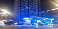İNTIHAR - Ankara'da Korkunç Olay Açıklaması 3 Ölü