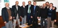 TEKE TEK - Balta'dan MHP Ve CHP'ye Paralel Tepkisi
