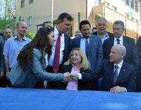 MHP Lideri Devlet Bahçeli Mengen'de Mola Verdi