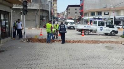 Yeraltı kabloları bakım onarımı