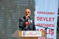 ÖNDER MATLI - Sağlık Bakanı Mehmet Müezzinoğlu Açıklaması