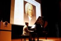 FREDERİC CHOPİN - SAÜ'de Piyano Resitali