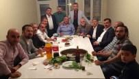 ANTALYA BELEDİYESİ - Siirtlilerin Antalya'ya Açılan Kapısı