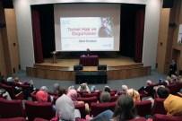 """SİBEL ERASLAN - 'Temel Hak Ve Özgürlükler"""" Konferansı Gerçekleşti"""