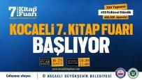 """MAGAZİN GAZETECİLERİ DERNEĞİ - Yılın 'En""""Leri Kitap Fuarı'nda Belirlenecek"""