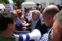 ÖZEL GÜVENLİK - Antalya'da Uzak İlçelere Yapılan Görevlendirmeler