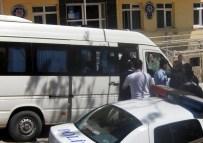 Kütahya'da Cinsel Taciz İddiası