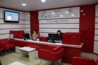Sinop Ağız Ve Diş Sağlığı Merkezi Yenilendi
