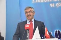 HASAN ESER - Türk Balıkçılık Sektörü Masaya Yatırıldı