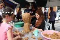 TRAKYA ÜNIVERSITESI - '4. Sokakta Sanat Var Festivali'