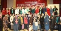 AK Parti Trabzon Milletvekili Adayı Ayşe Sula Köseoğlu Seçim Çalışmalarını Vakfıkebir İlçesinde Sürdürdü